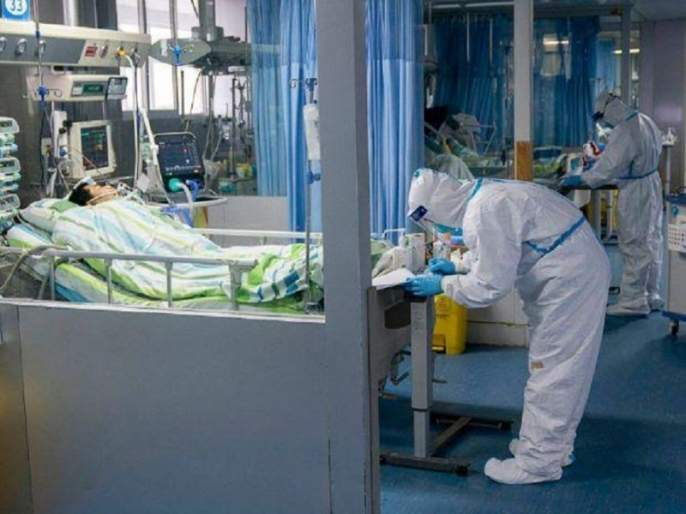 Coronavirus: Risk of Symptoms Disorders in China | Coronavirus: चीनमध्ये आता लक्षणे दिसत नसलेल्या बाधितांचा धोका