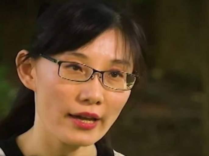 chinese virologist li meng yan claiming beijing covered up covid19 | MADE IN CHINA! कोरोना विषाणू मानवनिर्मितच, माझ्याकडे पुरावे; चिनी वैज्ञानिकांचा खळबळजनक दावा
