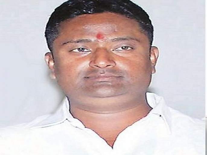 Shripad Chhindam's councilor post canceled, State Government action BKP | शिवरायांचा अवमान करणाऱ्या श्रीपादछिंदमला ठाकरे सरकारचा दणका, केली मोठी कारवाई