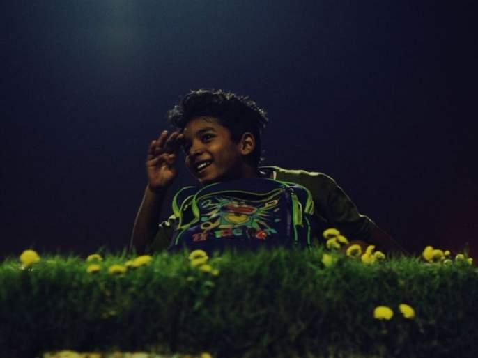 Sunny Pawar will appear in Marathi films   सनी पवार दिसणार 'या' मराठी सिनेमात