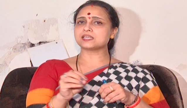 Hiring of advocacy squad against female abuse cases: Chitra Tiger | महिला अत्याचाराच्या घटनांविरोधात वकिलांचे पथक नेमणे आवश्यक : चित्रा वाघ