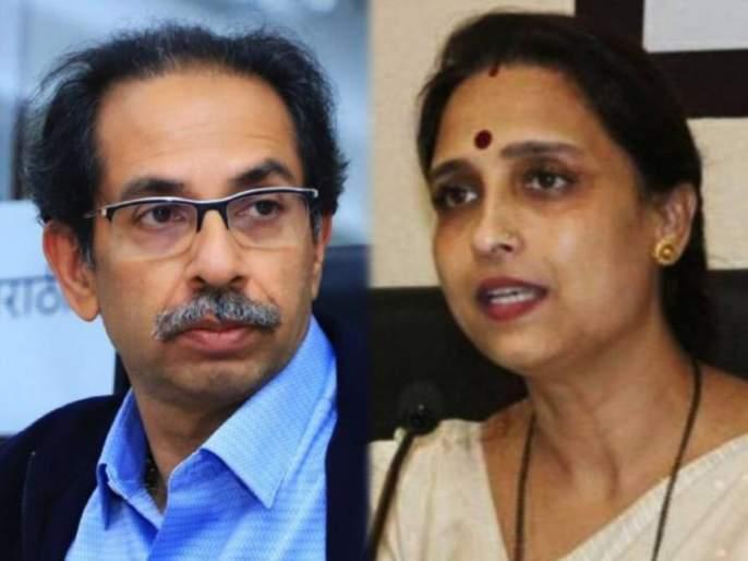 bjp leader chitra wagh demands for fair inquiry of mansukh hiren death case | Mansukh Hiren: मनसुख हिरेन प्रकरणाची निष्पक्ष चौकशी होईल ना? चित्रा वाघ यांची ठाकरे सरकारला विचारणा