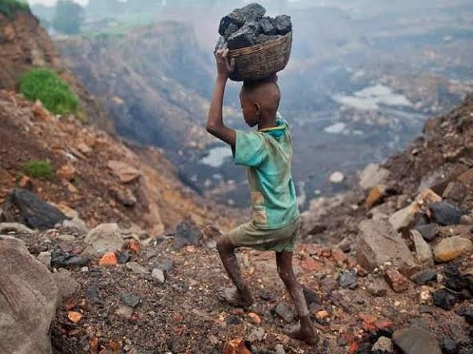 Awareness against child labor practices | बालकामगार प्रथेविरुद्ध जनजागृती, रॅली, पथनाट्याचे आयोजन