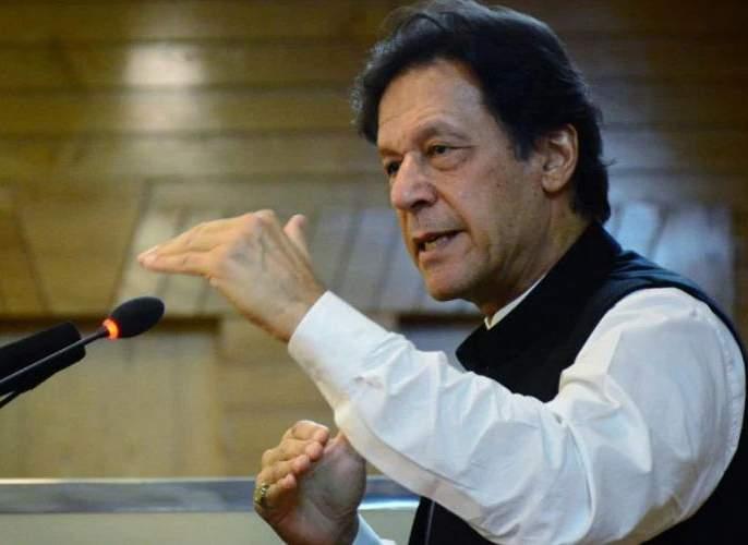 WHO told Pakistan's strategy How did Imran Khan stop Corona | इम्रान खान यांनी कसा रोखला कोरोना?; WHOनं सांगितली पाकिस्तानची रणनीती
