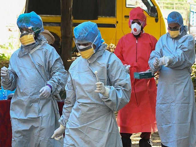 151 new corona infected, four killed in Yavatmal   यवतमाळमध्ये 151 नवे कोरोना बाधित, चौघांचा मृत्यू, 212 जण ठणठणीत