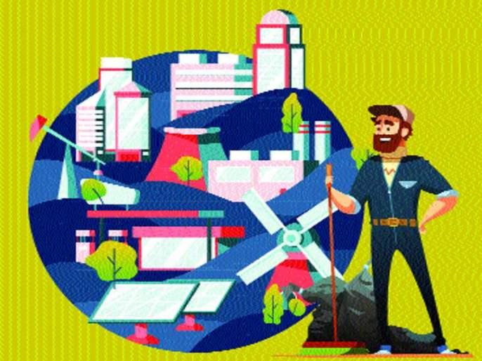 Municipal corporation rush to clean Mumbai | मुंबई स्वच्छ करण्यासाठी महापालिकेची धावपळ