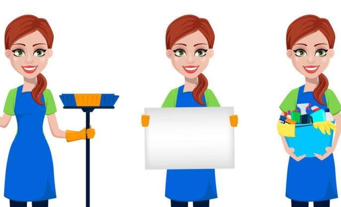The same policy for cleaning staff's hairs claim | सफाई कर्मचाऱ्यांच्या वारसा हक्कासाठी समान धोरण