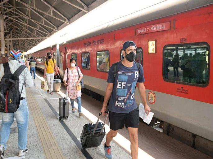 PIB fact check covid-19 special trains stop operating after 1st December | प्रवाशांनो लक्ष द्या...! 1 डिसेंबरपासून बंद होणार सर्व ट्रेन? रेल्वे मंत्रालयानं दिलं असं उत्तर