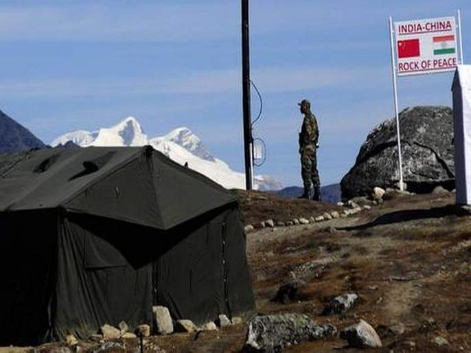 India china face off India warns china says our soldiers will open fire in self defence if pla troops come to our positions at lac | चिनी सैनिक आमच्या पोस्टवर आले तर गोळी चालवायला मागे-पुढे पाहणार नाही, भारताचा इशारा