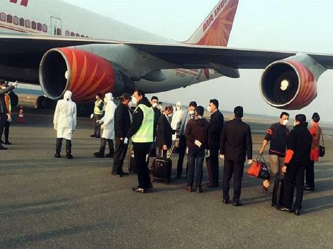 CoronaVirus Marathi News maharashtra govts new sop for air travellers sna | CoronaVirus News: विमान प्रवाशांसाठी 'अशा' आहेत महाराष्ट्र सरकारच्या गाइडलाइन्स, 14 दिवस रहावे लागणार होम क्वारंटाइन