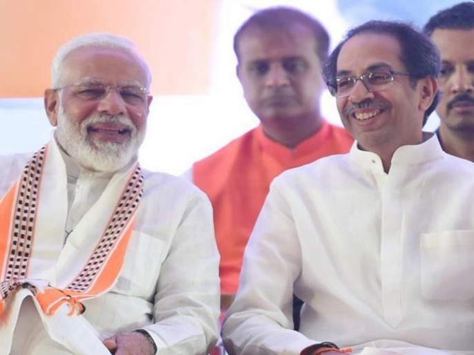 Among the poor performers Raloa's seven chief ministers, Uddhav Thackeray's performance in the state is better than that of Prime Minister Modi | खराब कामगिरी असलेल्यांत रालोआचे सात मुख्यमंत्री, राज्यात उद्धव ठाकरे यांची कामगिरी पंतप्रधान मोदी यांच्यापेक्षा सरस
