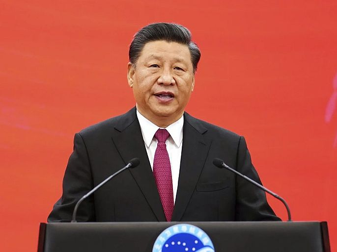 Xi jinping order chinese military to scale up combat readiness to act at any second | कोणत्याही क्षणी युद्धाला तयार रहा, चिनी राष्ट्रपती शी जिनपिंग यांचा सैन्याला आदेश