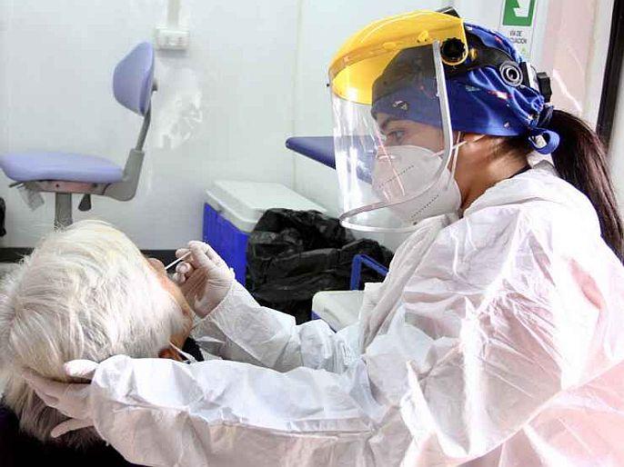 CoronaVirus Marathi News 8 states account for 90 percent active Coronavirus cases in India and 80 percent in 49 district | CoronaVirus News : धक्कादायक! 'या' 8 राज्यांत कोरोनाचे तब्बल 90 टक्के रुग्ण, 86 टक्के मृत्यू फक्त 6 राज्यात