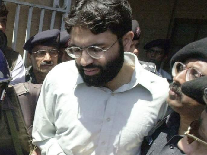 Ahmed Omar Saeed Sheikh released, his Pakistani story!   अहमद ओमर सईद शेख सुटला, त्याची पाकिस्तानी गोष्ट!