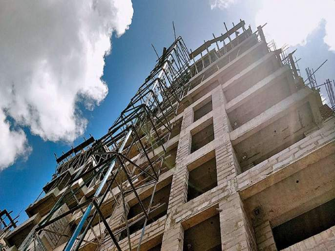Even after the demolition of the building, the home buyer is not relieved | इमारतीच्या रखडपट्टीनंतरही गृह खरेदीदाराला दिलासा नाही