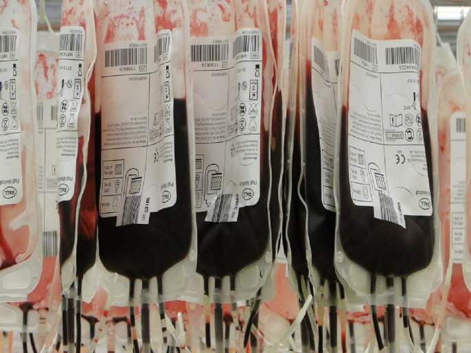 ... then revoke the licenses; Action on blood banks that charge extra | ...तर परवाने रद्द;जादा शुल्क आकारणाऱ्या रक्तपेढ्यांवर आरोग्य विभागाची कारवाई
