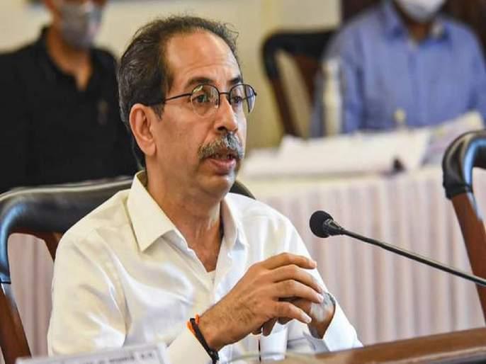 "Chief Minister Uddhav Thackeray appeal to Maratha Community over Reservation stay in Supreme Court | ""सरकार पाठिशी असताना रस्त्यावर कशासाठी उतरायचं? मुख्यमंत्री उद्धव ठाकरेंचं आवाहन"