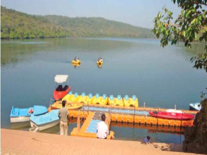 Dhamapur Lake has the status of 'World Heritage Irrigation Site'; Maharashtra's global honor | धामापूर तलावाला 'वर्ल्ड हेरिटेज इरिगेशन साईट'चा दर्जा; महाराष्ट्राचा जागतिक सन्मान