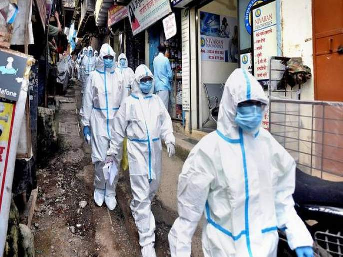 People travelling from Delhi, Rajasthan, Gujarat and Goa to carry Corona RT-PCR negative test report   Coronavirus: 'या' चार राज्यातून महाराष्ट्रात येणाऱ्यांना कोरोना चाचणी बंधनकारक; ठाकरे सरकारचा निर्णय