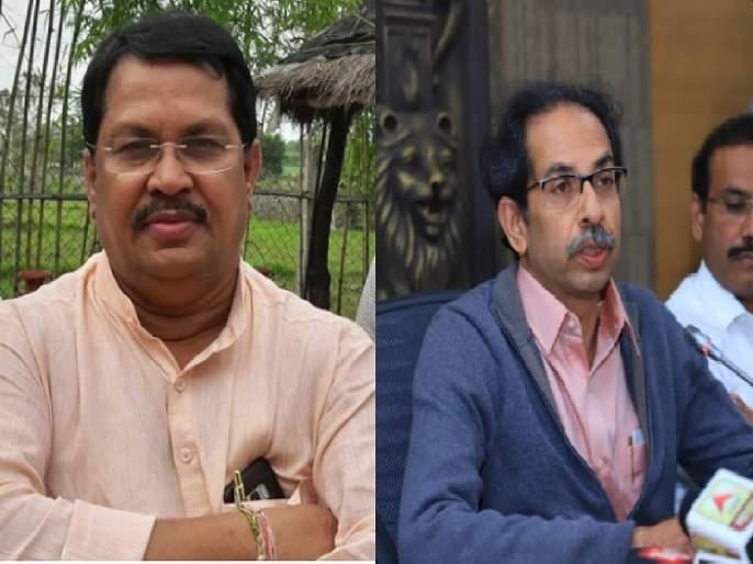 Shiv Sena defeats Congress again, rename of Osmanabad to Dharashiv, Vijay Vadettiwar reaction   महाविकास आघाडी सरकारमध्ये मतभेद; शिवसेनेने पुन्हा काँग्रेसला डिवचलं, विजय वडेट्टीवार म्हणाले...