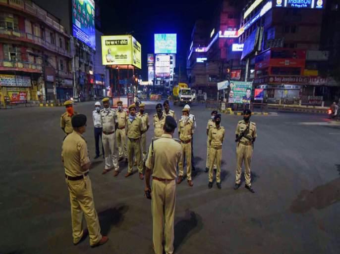 Punjab Government impose night curfew from 10 PM to 5 AM starting 1st December Says capt amarinder | 'या' राज्यातील सर्व शहरात पुन्हा 'नाईट लॉकडाऊन'; रात्री १० ते पहाटे ५ वाजेपर्यंत कर्फ्यू
