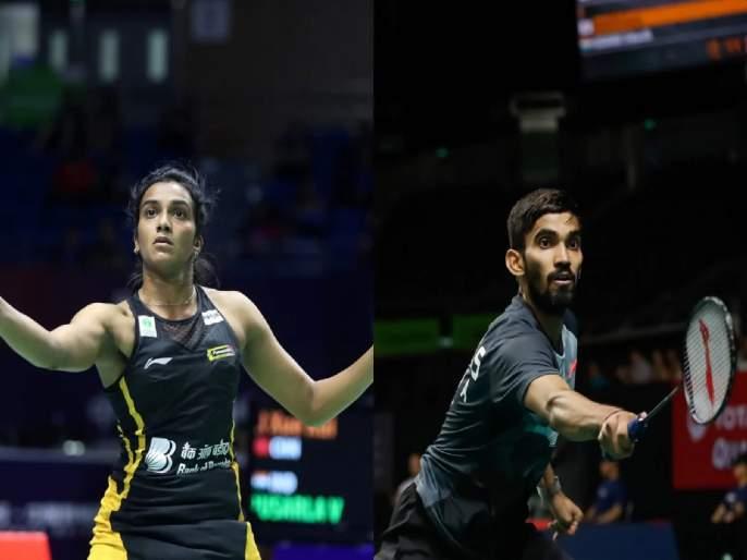 BWF World Tour Finals; Sindhu, Srikant trying to change the equation | बीडब्ल्यूएफ विश्व टूर फायनल्स; सिंधू, श्रीकांत समीकरण बदलण्यास प्रयत्नशील