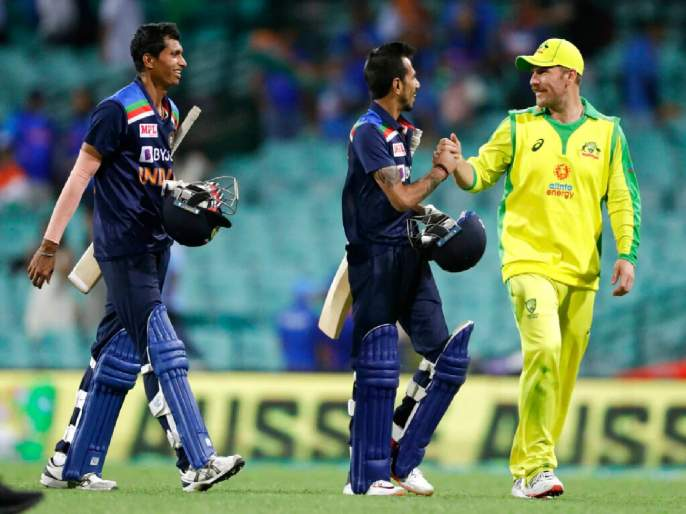 Cricket Australia scares BCCI, schedule changed   क्रिकेट ऑस्ट्रेलिया बीसीसीआयला घाबरते,वेळापत्रक बदलले
