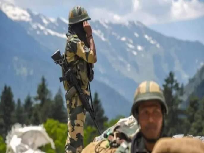 India China FaceOff: India thwarts China's infiltration innings; 20 Chinese soldiers injured, situation under control | India China FaceOff: चीनचा घुसखोरीचा डाव भारताने उधळला; २० चिनी सैनिक जखमी, परिस्थिती नियंत्रणात