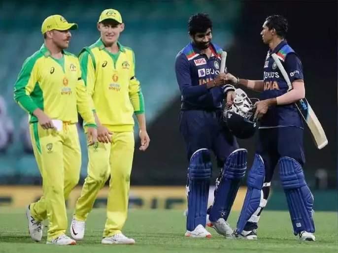 India Australia Match: Challenge to save the series; Is it right to learn from mistakes? | India Australia Match: मालिका वाचविण्याचे आव्हान;चुकांपासून बोध घेत साधणार का बरोबरी?