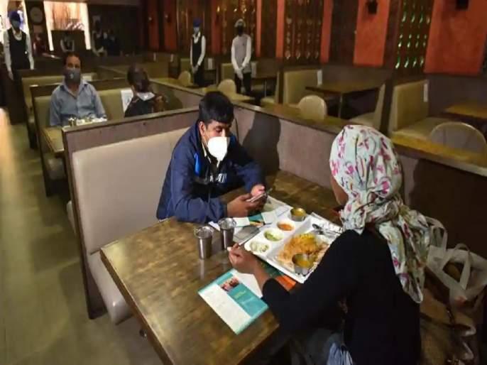 Unlock: Shops in Mumbai will be open till 9.30 pm, while hotels and restaurants will remain open till 11.30 pm. | Unlock: मुंबईत दुकाने रात्री साडेनऊ, तर हॉटेल, रेस्टॉरंट साडेअकरापर्यंत राहणार सुरू