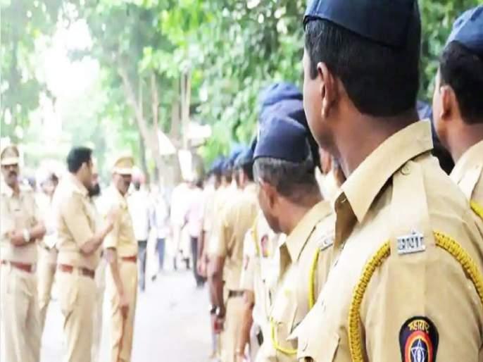 Police recruitment decision provokes Maratha community; Sambhajiraje angry on Thackeray government | पोलीस भरती रद्द होणार?; ठाकरे सरकारचा निर्णय मराठा समाजाला चिथावणी देणारा; छत्रपती संतापले