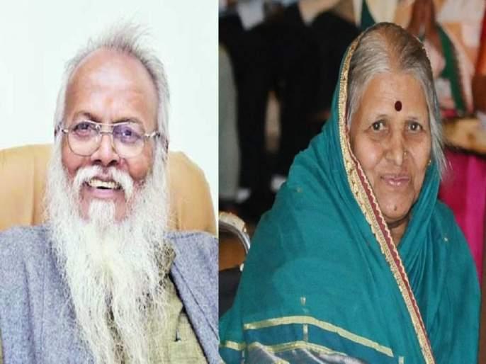 Padma awards to six people from the state, including Sindhutai; Padma Bhushan to industrialist Rajinikanth Shroff | सिंधूताईंसह राज्यातील सहा जणांना पद्म पुरस्कार;उद्योगपती रजनीकांत श्रॉफ यांना पद्मभूषण