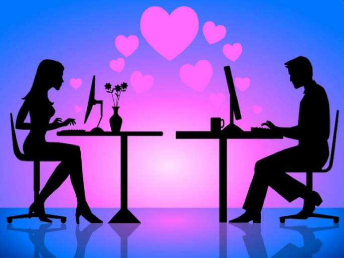 Bengaluru Man Came Lakhimpur Khiri To Meet Online Girlfriend Beaten And Detained | ऑनलाइन संपर्कात आलेल्या गर्लफ्रेंडला भेटण्यासाठी पठ्ठ्या विमानाने बंगळुरूहून यूपीला गेला अन्...