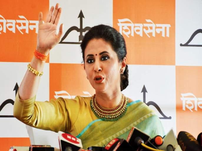 Urmila Matondkar Shivbandhan: Congress has no regrets, no regrets! | ऊर्मिलाचे शिवबंधन: काँग्रेसला ना खेद, ना खंत !