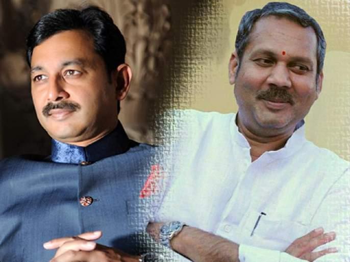 "Don't create controversy in Chhatrapati family over Maratha Reservation Said BJP Devendra fadanvis   ""दोन्ही राजे आमच्यासाठी आदरणीय; विनाकारण छत्रपतींच्या घराण्यात वाद निर्माण करु नका"""