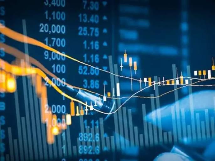 Market advancement in a composite environment; The world economy began to grow | संमिश्र वातावरणात बाजाराची आगेकूच;जगातील अर्थव्यवस्था वाढू लागल्या