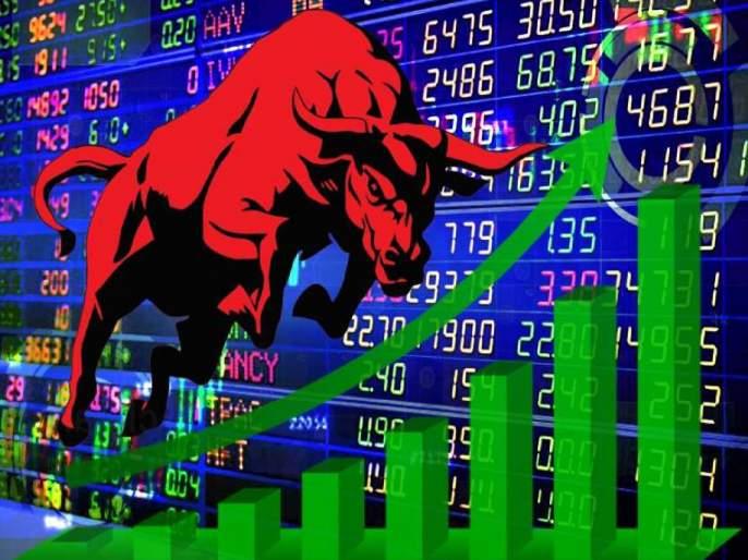 Budget 2021: The market is looking at the budget; Large purchases by foreign financial institutions continue | Budget 2021: बाजाराला लागले अर्थसंकल्पाचे वेध;परकीय वित्तसंस्थांची मोठी खरेदी सुरूच