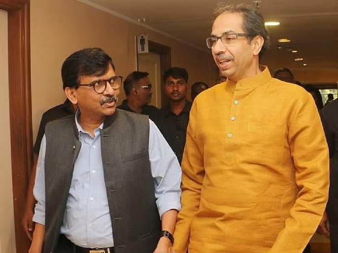 """Remember the last election once"""" BJP Ashish Shelar target Shiv Sena & Sanjay Raut over BMC Election   """"अग्रलेखात पोकळ शब्द फक्त गोठवा आणि एकदा मागची निवडणूक आठवा""""; शिवसेनेला चिमटा"""