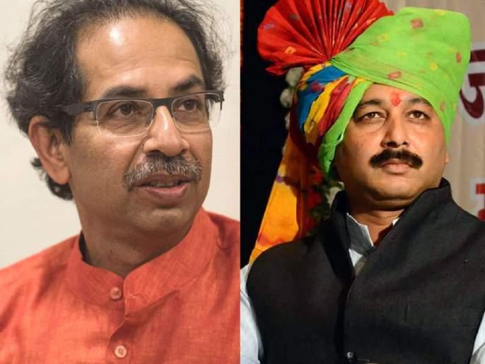 "BJP MP Chhatrapati Sambhaji Raje Warning to CM Uddhav Thackeray over Maratha Reservation | ""आंदोलन दडपण्याचा प्रयत्न केल्यास चिघळण्याचीच शक्यता जास्त""; छत्रपती संभाजीराजेंचा इशारा"