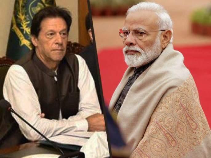 Jammu and Kashmir is, was and will remain an integral part of India | जम्मू काश्मीर हा भारताचा अविभाज्य घटक आहे, होता आणि यापुढेही राहील; पाकला सुनावलं