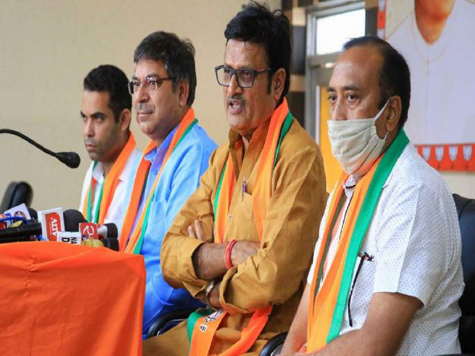 "Rajasthan Political Crisis: Bjp Going To Form Government In Rajasthan? Said Leader Rajendra Rathore | Rajasthan Political Crisis: राजस्थानच्या राजकीय संघर्षात भाजपाची एन्ट्री; ""आम्ही साधू नाही, संधी मिळाली तर..."