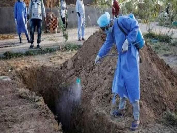 5 cemeteries oppose burial of Muslim bodies; Hindus gave place in the cemetery pnm | मुस्लीम मृतदेह दफन करण्यास ५ कब्रस्तानचा विरोध; हिंदूंनी दिली स्मशानभूमीत जागा