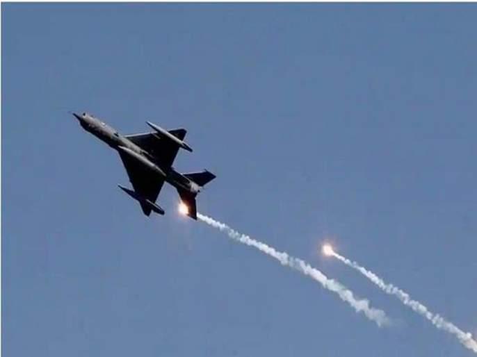 Balakot Air Strike: balakot air strike anniversary When IAF have finished Terrorist Camp in Pakistan pnm | Balakot Air Strike: बालाकोट एअर स्ट्राईकला वर्षपूर्ती, काय झालं होतं 'त्या' मध्यरात्री?; वाचा संपूर्ण कहाणी