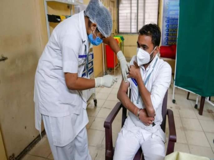 Corona Vaccine: Fear of becoming impotent after taking corona vaccine ?; Know the truth | Corona Vaccine: कोरोना लस घेतल्यावर नपुंसक होण्याची भीती?; जाणून घ्या सत्य