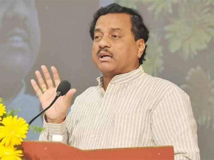 Cracking down on the concept of federation by the central government; MP Sunil Tatkare | संघराज्याच्या संकल्पनेला केंद्र सरकारकडून तडा;खासदार सुनिल तटकरे यांचा घणाघात