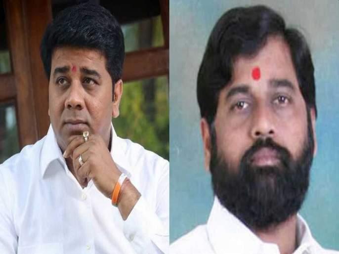 Serious allegations of MNS against Guardian Minister Eknath Shinde over TMC Tender   अविनाश जाधव यांच्यावरील कारवाईमागचं गौडबंगाल; पालकमंत्री एकनाथ शिंदेंवर मनसेचे गंभीर आरोप