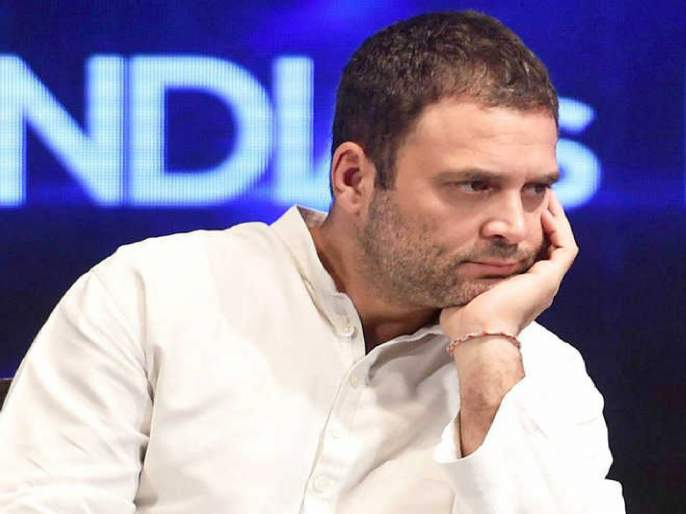Rajasthan leader in Rahul Gandhi Young Brigade contact with BJP ?; Congress government in trouble | राहुल गांधींच्या यंग ब्रिगेडमधील आणखी एक नेता भाजपाच्या गळाला?; काँग्रेस सरकार अडचणीत