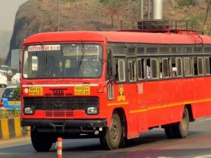 Vasai-Virarkar are eagerly waiting for the ST bus; Citizens' situation continues | वसई-विरारकर पाहत आहेत एसटी बसची आतुरतेने वाट;नागरिकांचे हाल सुरू