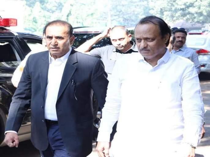 Coronavirus: BJP suspects Home Minister Anil Deshmukh letter on ask questions to centre pnm | गृहमंत्री अनिल देशमुखांच्या 'त्या' पत्रावर भाजपाची शंका; खुलासा करण्याची मागणी
