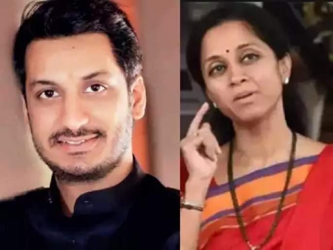 Is Partha Pawar Maratha Reservation Stand against state government? NCP MP Supriya Sule Reaction | मराठा आरक्षणावरील पार्थ पवारांची भूमिका राज्य सरकारविरोधी आहे का? खासदार सुप्रिया सुळेंची प्रतिक्रिया